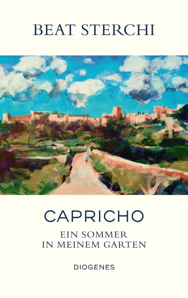 Cover Capricho